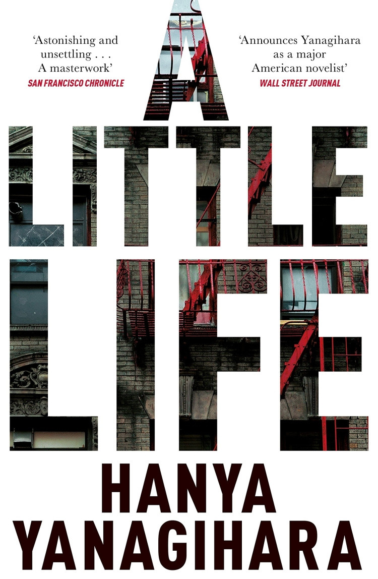 SALE - Little Life By Hanya Yanagihara!