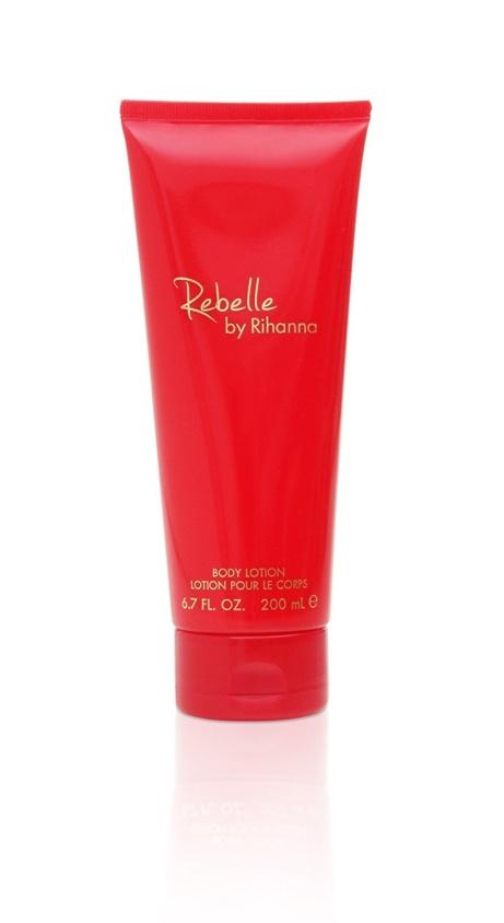 65% OFF - Rihanna Rebelle Stunning Fragranced Body Lotion!