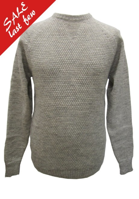 Save £30 on this Oatmeal Jumper