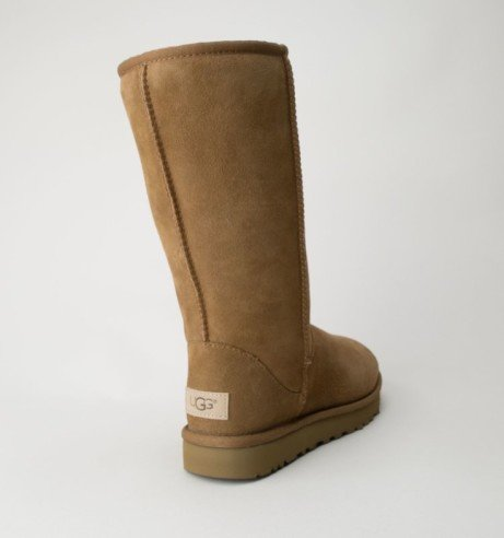 SALE: UGG W Classic Tall II Boots Chestnut - SAVE £60.00!