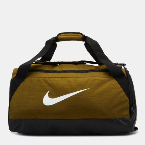 MENS GIFTS FOR CHRISTMAS - Nike Brasilia Small Duffle Bag £22.00!
