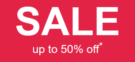SALE NOW ON! F&F Clothing & Accessories!