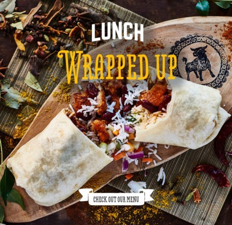 New Opening of Leicester's Wrapchic this February!