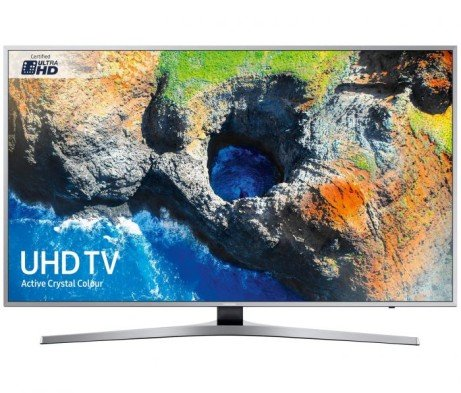 "SAVE £600 on this SAMSUNG 65"" Smart 4K Ultra HD HDR LED TV!"