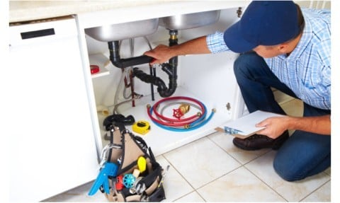 Emergency Plumbing Services London