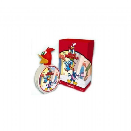 View larger Woody Woodpecker Bruiser Eau de Toilette 50ml Spray - £3.99