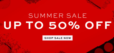 Summer Sale NOW ON - SAVE up to 50% on selected lines!