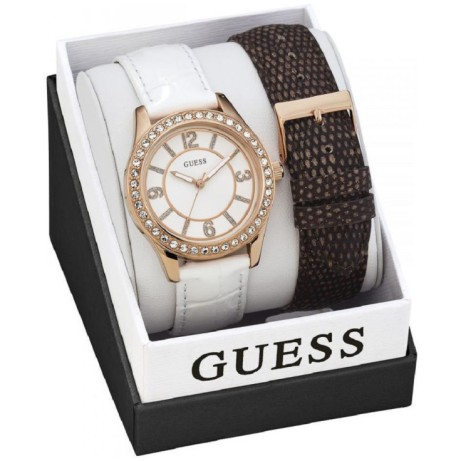 GUESS EYE CANDY WATCH - 41% Off!