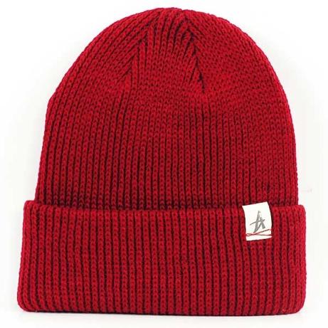 Altamont Beanie Red - £20.00!