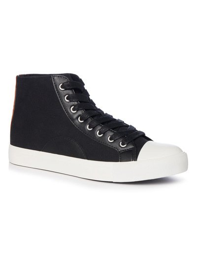 Save 50% on these Men's High Top Trainers