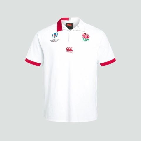 WIN- England Rugby World Cup Jersey