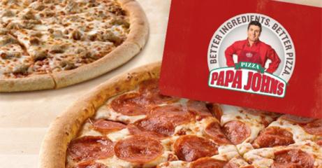 ORDER ONLINE - Get 33% OFF Pizzas!