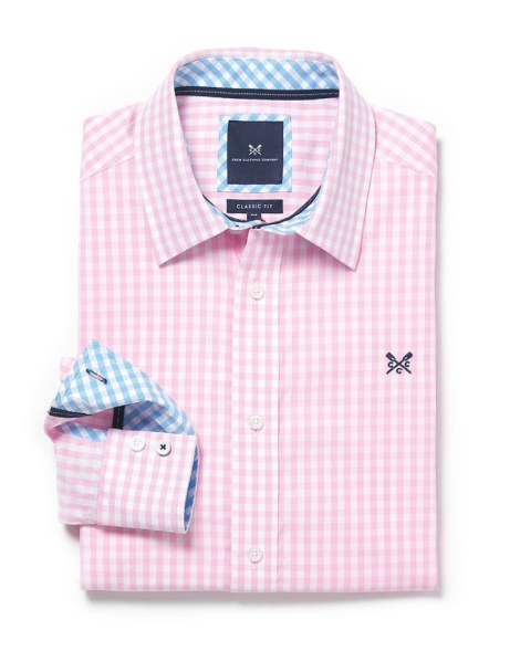 2 for £80 on Heritage Shirts - for Him - SAVE £34!