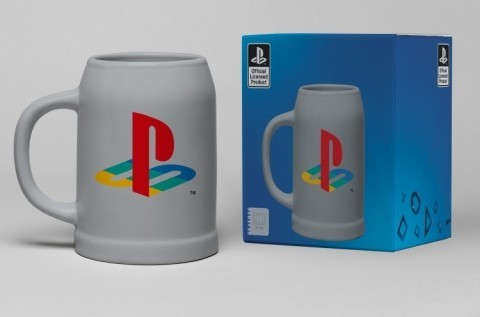 PlayStation Christmas gifts available at GBPosters!