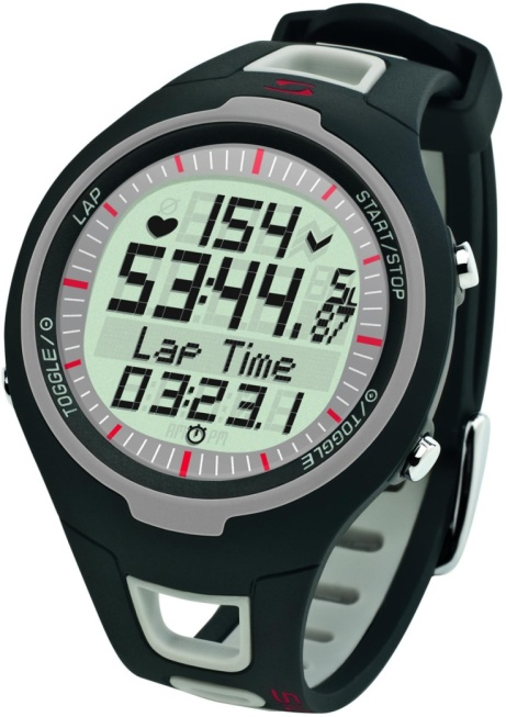 40% OFF - Sigma PC 1511 Heart Rate Monitor Computer Sports Wrist Watch!
