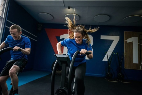 We're offering FREE tasters, also, you can view workouts for the week ahead!