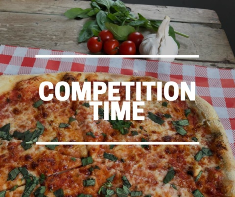Enter our weekly competitions!