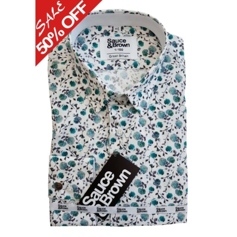 Save 50% on this Carnation Shirt
