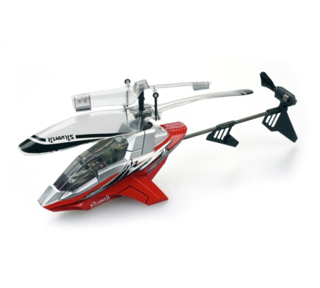 25% OFF Infrared Air Striker Radio Controlled Helicopter!