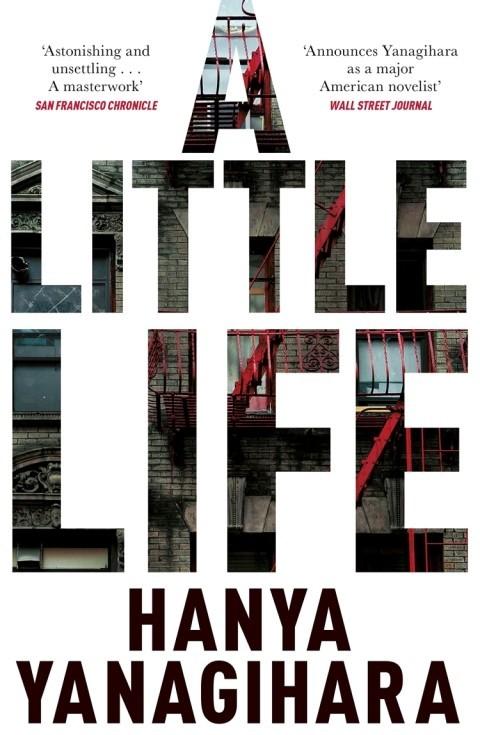 SALE - Little Life By Hanya Yanagihara!