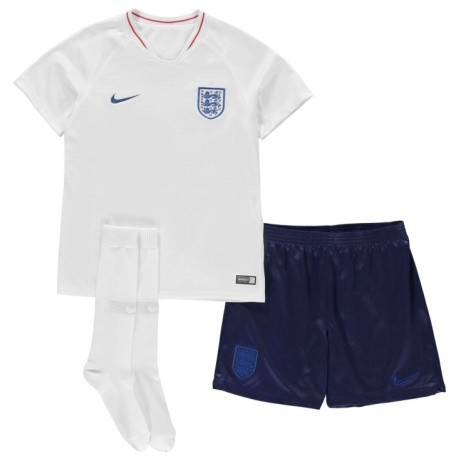 2018-2019 England Home Nike Mini Kit Now Available!