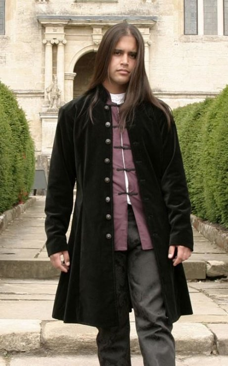 Priory Coat