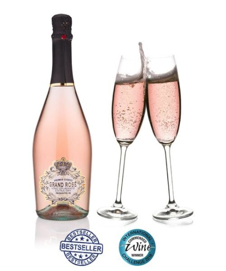 Get Prosecco for ONLY £9.99 ALL WEEKEND!
