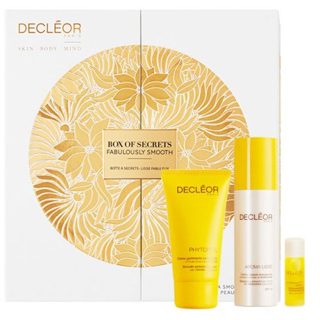 SAVE 25% on this DECLÉOR Fabulously Smooth Kit!