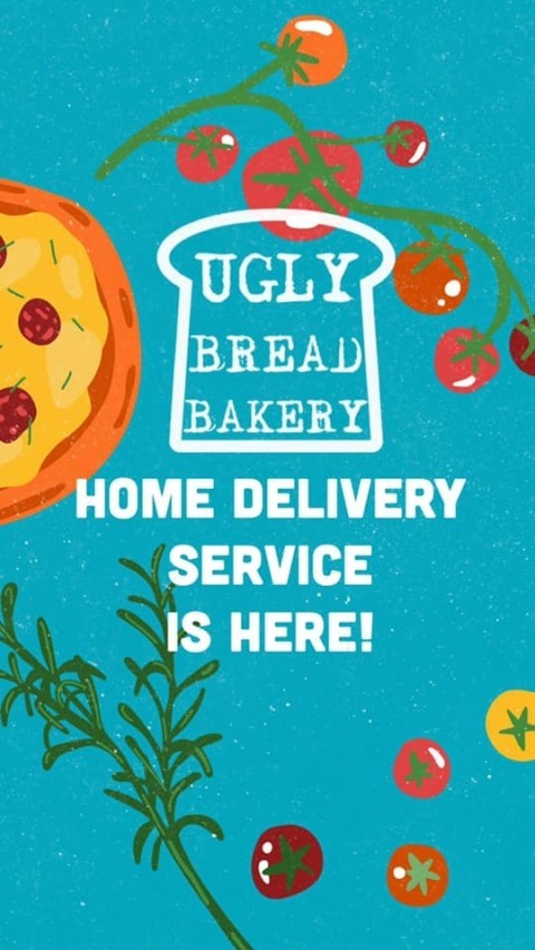 Hey guys..... our delivery service is finally ready to show you and take orders.