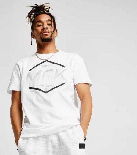 SAVE 60% on this Men's McKenzie Ipsus T-Shirt!