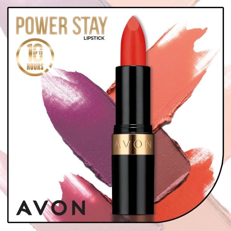 PowerStay Lipstick
