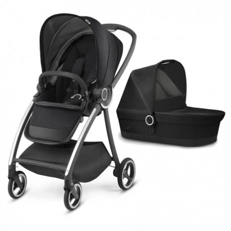 GB Maris Pushchair NOW ONLY £350 + FREE Carrycot! - SAVE 47%