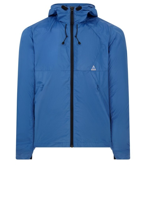 SALE - Cape Heights Flint Jacket in Blue