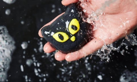 LIMITED EDITION - Bewitched Bubble Bar