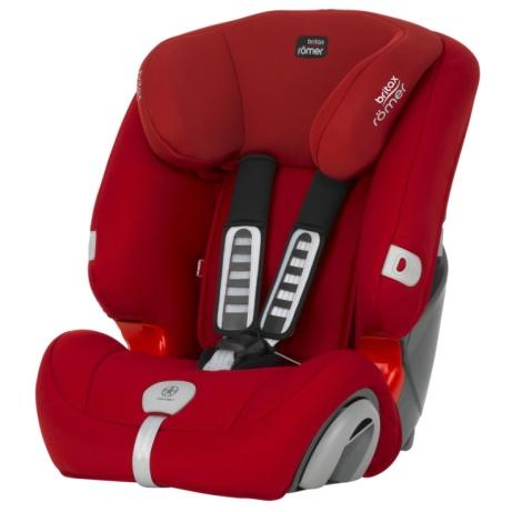 SAVE over £65 on the Britax Romer Evolva 1-2-3 Group 1/2/3 Car Seat!