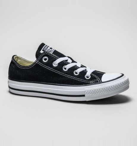 Converse Allstar Ox Kids Shoes: Save £7.00!