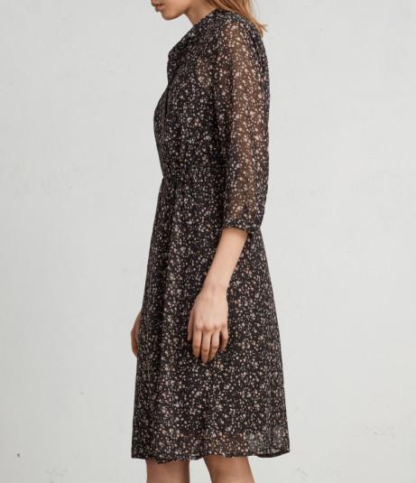NEW IN: VOLTA PEPPER DRESS