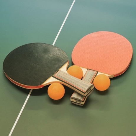 HALF PRICE PING PONG ALL DAY MONDAY!