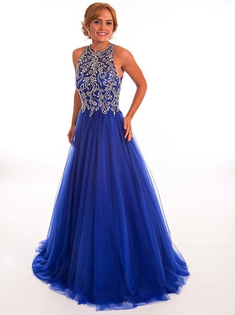 Fabulous prom dresses by Prom Frocks have just arrived! Prices from £199 to £550.