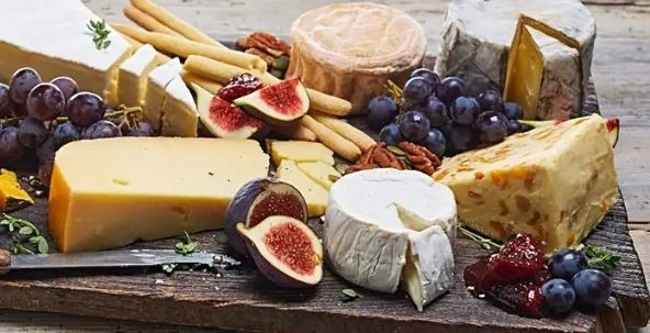 Shop Finest West Country cheese...