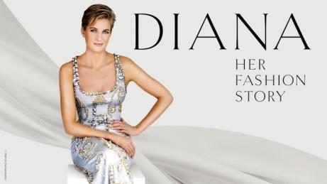 SAVE 24% on Kensington Palace & Diana Her Fashion Story Tickets!