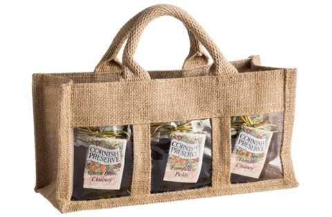 Get the Jam Gift Bag for just £15.10 - The perfect gift for a special occasion!
