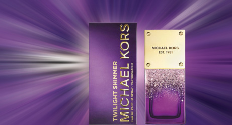 INTRODUCTORY OFFER - Michael Kors Twilight Shimmer - ONLY £27!