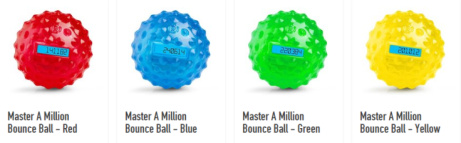 NEW IN - Master A Million Ball ONLY £12.99!