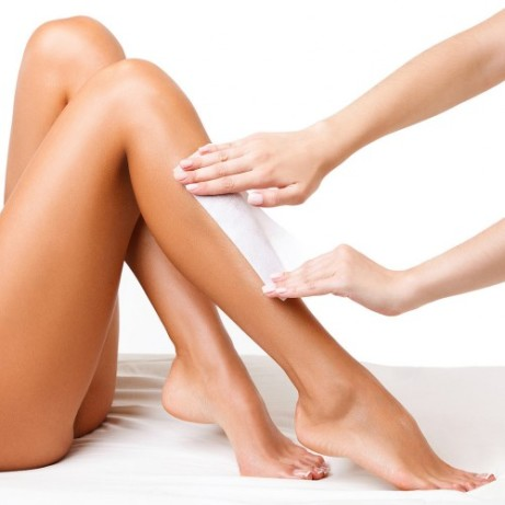 We're offering 25% off all waxing and tinting treatments today and Saturday!