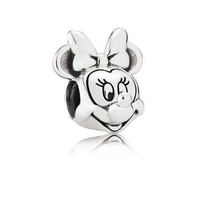 Disney Charms perfect for Christmas - Minnie Charm for just £35.00!