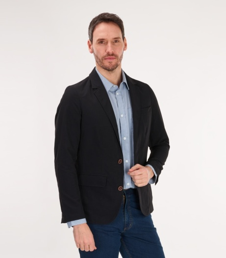 40% OFF - Men's Fusion Blazer!