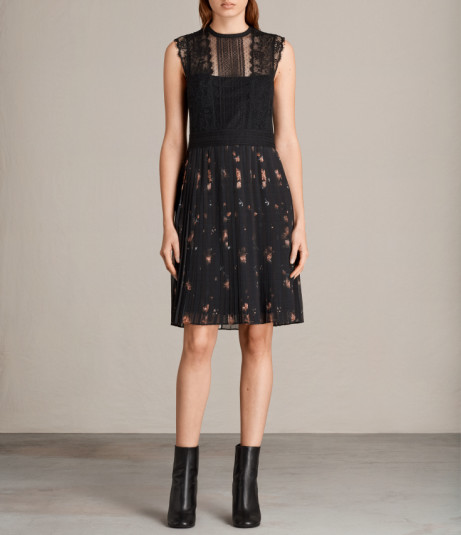 Save 50% on this Milen Maize Dress