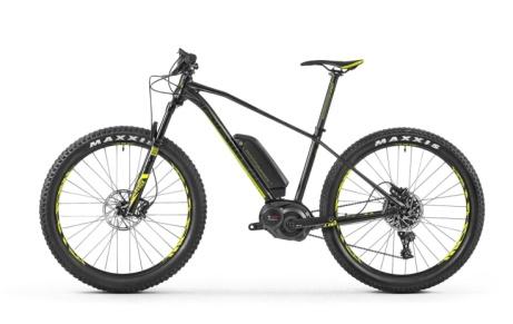 "SAVE OVER 20% on this Mondraker E-Prime R+ 27.5"" 2017 - Electric Mountain Bike!"