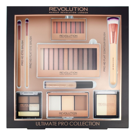 SAVE OVER 40% on the Revolution Ultimate Pro Collection!